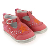 Chaussure Babybotte modèle PINKY, Corail - vue 6
