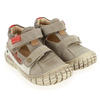 Chaussure Babybotte modèle SAM, Taupe - vue 6