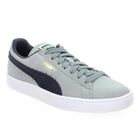 puma suede homme grise