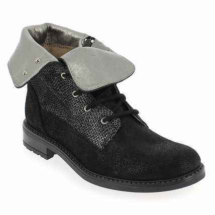 b6d6ae9a77ad3 Bottines - notre collection de Bottines Enfant fille