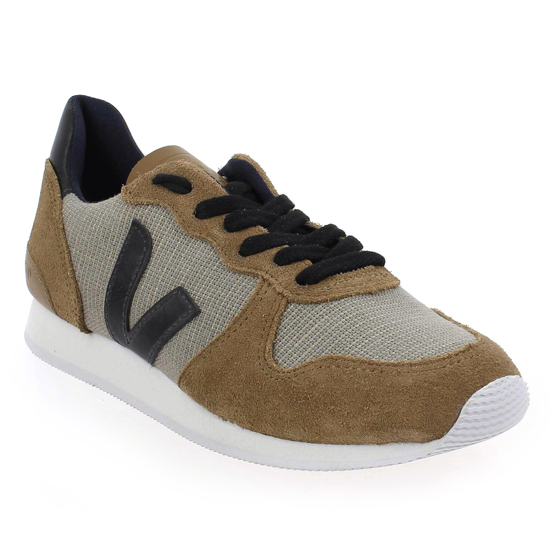 Chaussures Veja Holiday noires Casual femme pEFby8