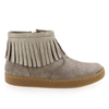 Chaussure Shoopom modèle PLAY FRINGE, Beige - vue 1