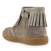 Chaussure Shoopom modèle PLAY FRINGE, Beige - vue 3