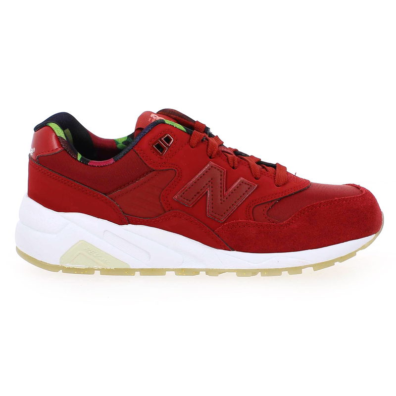 new balance rouge wrt580