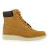 Chaussure Timberland modèle KENNISTON 6IN LACE, camel - vue 1