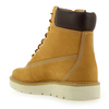 Chaussure Timberland modèle KENNISTON 6IN LACE, camel - vue 3