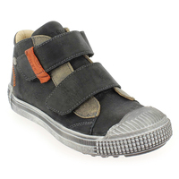 Chaussure Ikks modèle WALLACE, Anthracite - vue 0