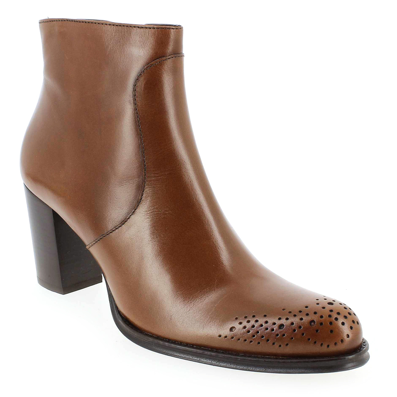 Chaussure Muratti AIMOS T0073A Camel 5112604 pour Femme