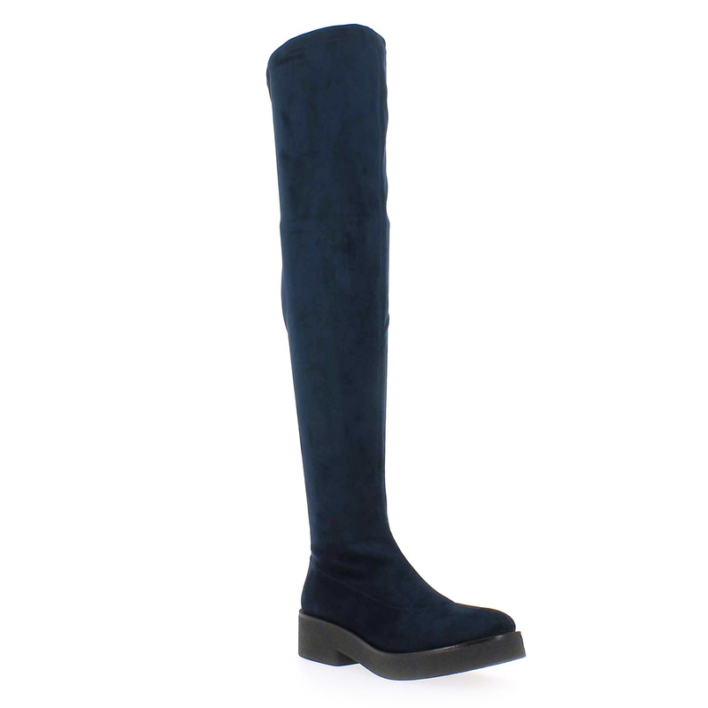 Chaussure Inuovo SAPPHO Bleu 5140901 pour Femme