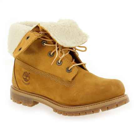 timberland femme amiens