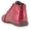 Chaussure Babybotte modèle FELICY, Framboise - vue 3