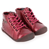 Chaussure Babybotte modèle FELICY, Framboise - vue 6
