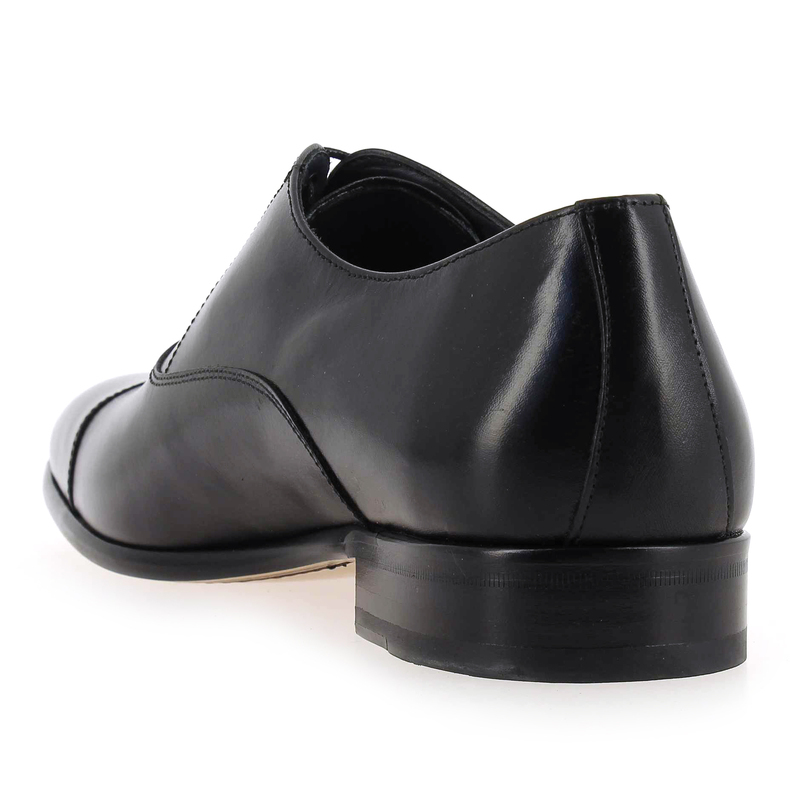 4039 Chaussure Homme Noir Pour Paco 5166401 Milan 200 WrdxQoEBCe