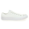 Chaussure Converse modèle CT ALL STAR OX, Blanc Argent - vue 1