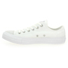 Chaussure Converse modèle CT ALL STAR OX, Blanc Argent - vue 2