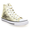Chaussure Converse modèle CT ALL STAR HI, Or - vue 0