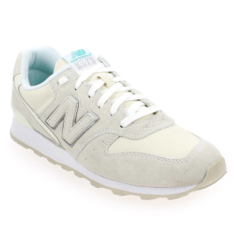 new balance wr996 w chaussures blanc