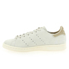 Chaussure Adidas Originals modèle STAN SMITH FASHION, Blanc craie Beige - vue 2