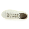 Chaussure Adidas Originals modèle STAN SMITH FASHION, Blanc craie Beige - vue 4