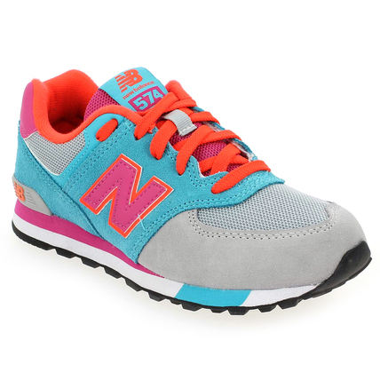 new balance enfants fille