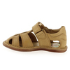 Chaussure Shoopom modèle CRESPIN TONTON, camel - vue 2