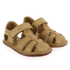 Chaussure Shoopom modèle CRESPIN TONTON, camel - vue 6