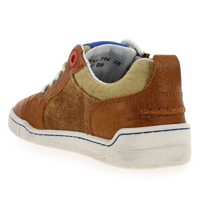 2aed97be02dd39 Garcon Winchester Pour Camel Kickers Chaussure Enfant 5206201 xYggqa ...