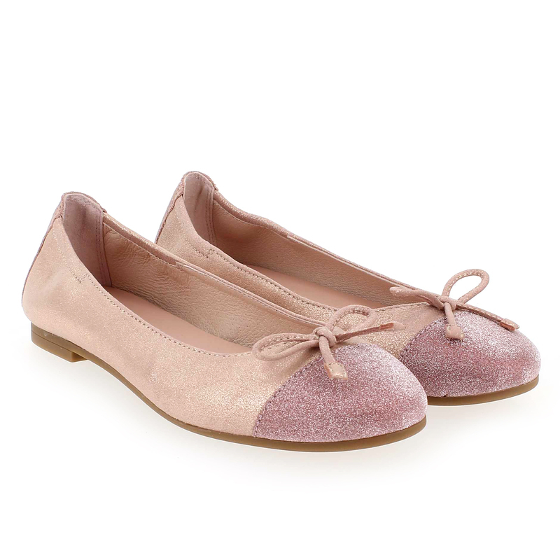 Chaussure Unisa DINO Rose couleur Rose - vue 0