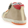 Chaussure Babybotte modèle ARTISTREET, Taupe Multi  - vue 3