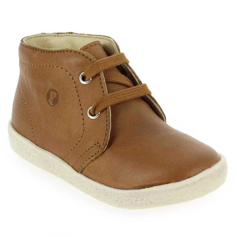Chaussures à lacets Naturino bleues Casual fille WzoXb5jto