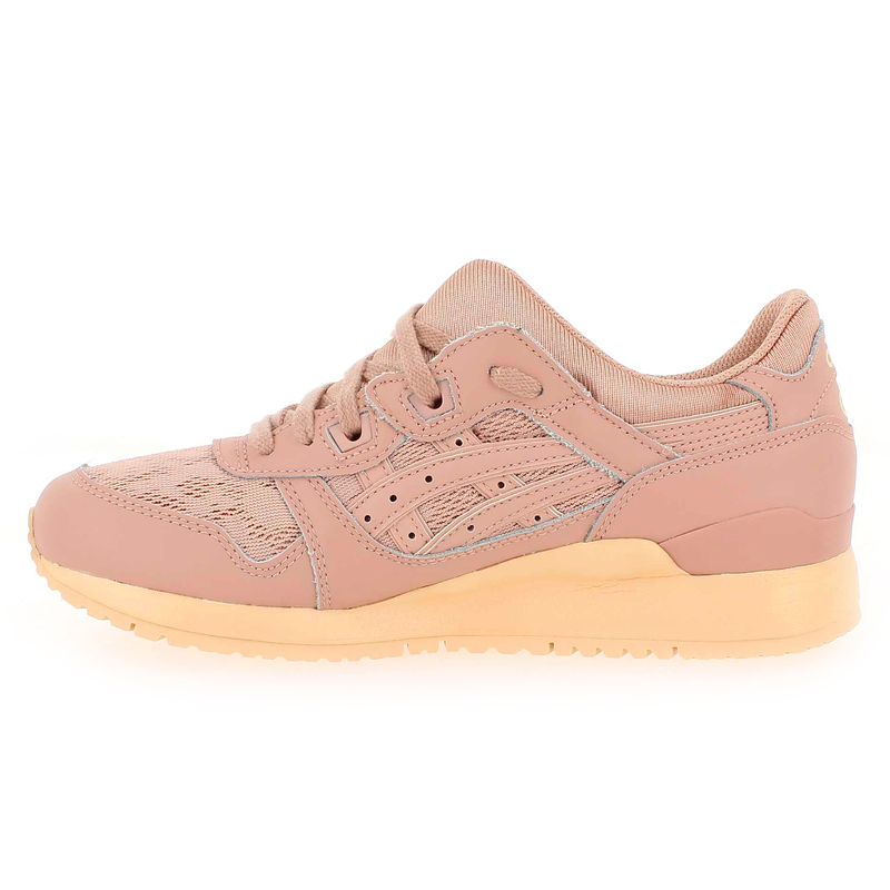 Chaussure Asics GEL LYTE III Rose 5235102 pour Femme Sortie D'usine gPnNo