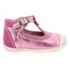 Chaussure Little Mary modèle BABY, Rose - vue 1