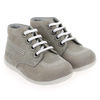 Chaussure Kickers modèle BILLY, Gris - vue 6