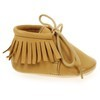 Chaussure Easy Peasy modèle MEXIMOO OXI, Camel  - vue 1