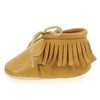 Chaussure Easy Peasy modèle MEXIMOO OXI, Camel  - vue 2