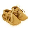 Chaussure Easy Peasy modèle MEXIMOO OXI, Camel  - vue 6