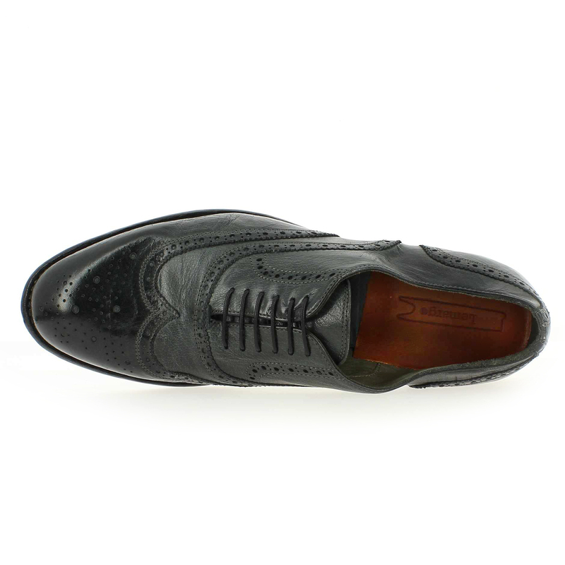 Chaussures - Chaussures À Lacets Lemargo jtCo0