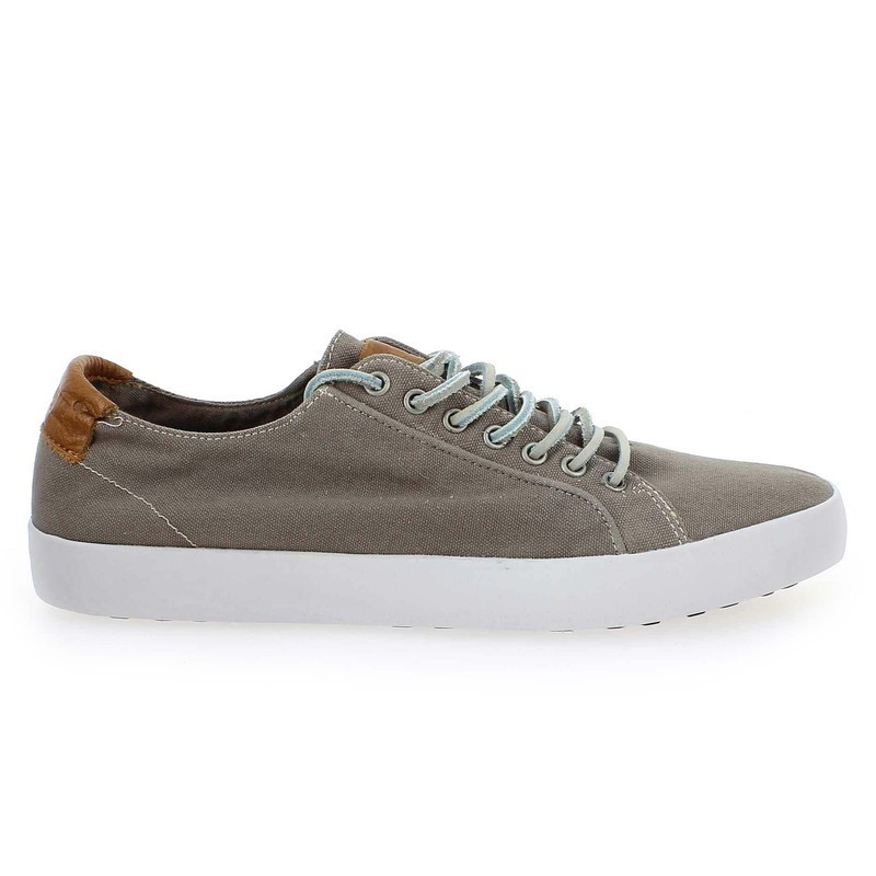 Chaussure Blackstone NM95 Gris couleur Taupe - vue 1