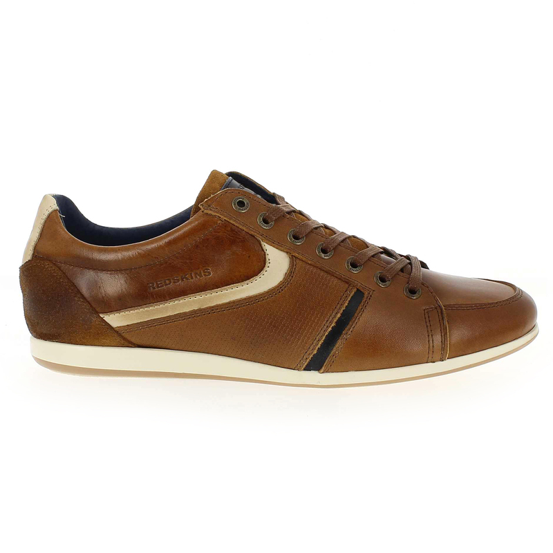 buy popular b2784 5a072 Jef 52822 Chaussures Redskins Pour Homme qFIqBS0nw