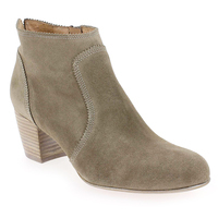 Chaussure Muratti modèle R1549, Velours Taupe - vue 0