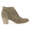 Chaussure Muratti modèle R1549, Velours Taupe - vue 1