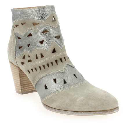 Chaussure Muratti modèle T0124, Gris Taupe - vue 0