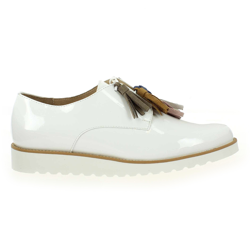 5ed3942543cb8 Chaussures PintoDiBlu 52920 pour Femme   JEF Chaussures