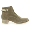 Chaussure Muratti modèle T0118, Velours Taupe - vue 1