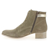 Chaussure Muratti modèle T0118, Velours Taupe - vue 2