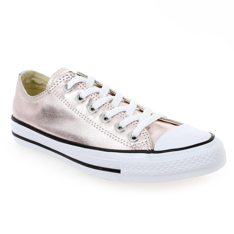 Chaussure Converse CHUCK TAYLOR ALL STAR OX Rose 5323801 pour Femme