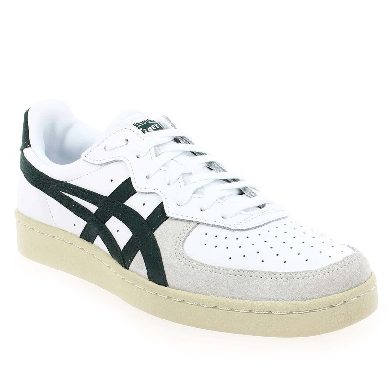 GSM pour 5324101 Chaussures Homme JEF Asics Chaussure Blanc 1w8aAa