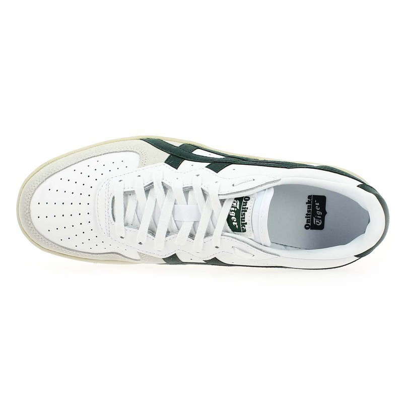 Chaussure Asics GSM Blanc 5324101 pour Homme