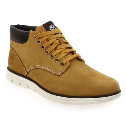 timberlands homme