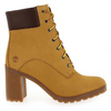Chaussure Timberland modèle ALLINGTON 6IN LACE UP, Beige - vue 1